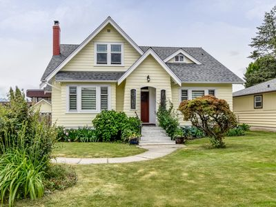 Photo for Beautiful clean and bright heritage home