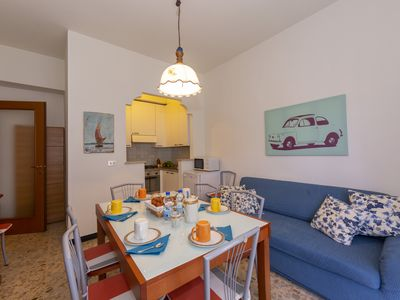Photo for Bluemind Apartment, Alassio, Italy