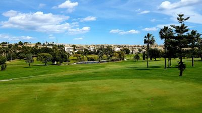 Photo for quiet apartment for golf lovers with large terrace and beautiful views
