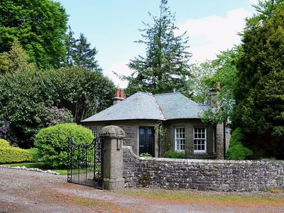 Photo for 2 bedroom property in Brechin. Pet friendly.