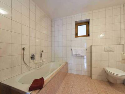 Photo for Fisslad up to 3 persons - Apartment house Renate