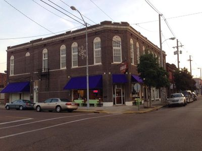 Photo for The Holy Moly -- Blues Central -- Downtown Clarksdale, Mississippi