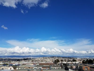 Photo for Beautiful House with Panoramic SF Bay Views