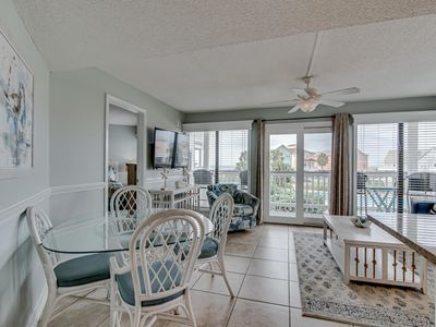 Photo for Temporary Sand-ity in Gulf Shores Plantation! Great Price! Great Place!