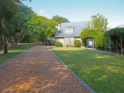 Photo for Modern Cottage In Upper Constantia