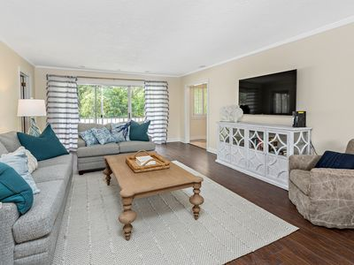 Photo for Amazing renovated Condo in Sea Palms. Perfect for golfers! St. Simons Island