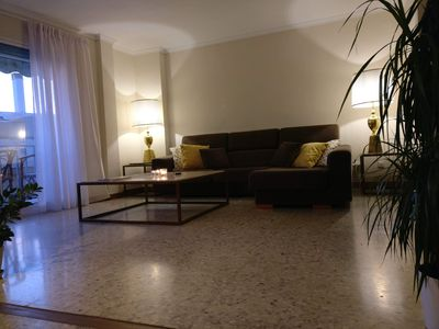 Photo for spacious apartment with terrace in the emblematic neigbourhood of Olletas