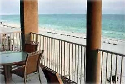 Photo for 2 Bedroom Oceanfront Condo at Long Beach Resort - Free beach chairs and umbrella