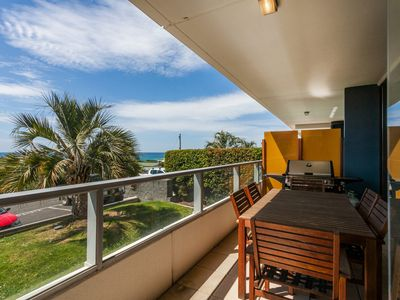 Photo for LORNE CHALET APARTMENT 11 Odyssea