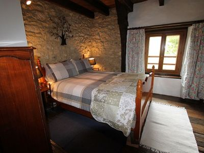 "Photo for Cottage ""Le Jasmin"", 4 people maximum, Charming and comfortable"