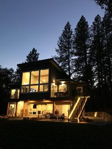 Photo for New Rollins Lake Retreat
