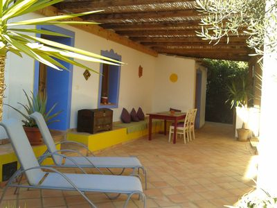 Photo for 3BR Apartment Vacation Rental in Fuzeta