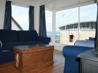 Photo for 2BR House Vacation Rental in Sennen Cove, England