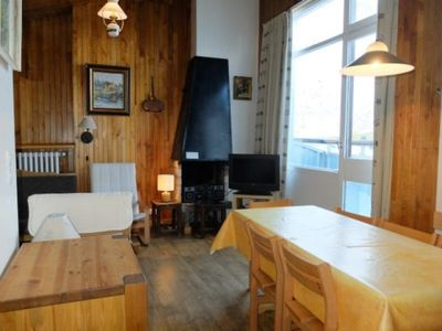 Photo for Apartment Tignes, 2 bedrooms, 6 persons