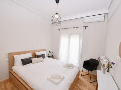 Photo for Modern, comfortable apartment, in the heart of the city