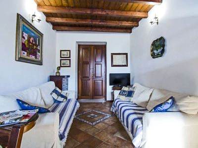 Photo for This is a beautiful and comfortable apartment nestled in the historic town center of Cefalù.