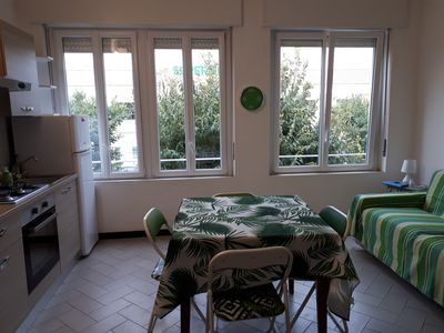 Photo for 1BR Apartment Vacation Rental in Alghero