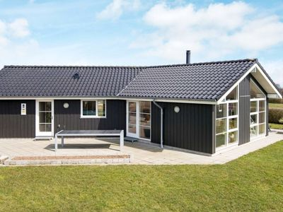Photo for Vacation home Flovt Strand in Haderslev - 10 persons, 4 bedrooms