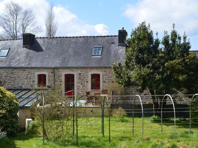 Photo for 3BR House Vacation Rental in Locronan