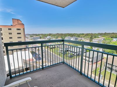 Photo for Luxurious Oceanfront condo with spactacular views of the Atlantic coastline