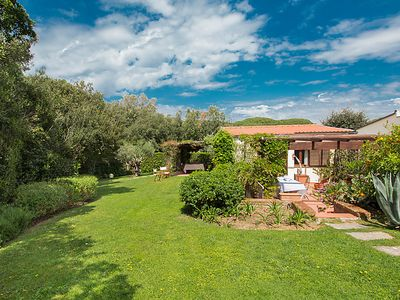Photo for Vacation home Pepa  in Punta Ala, Tuscany Coast - 6 persons, 3 bedrooms
