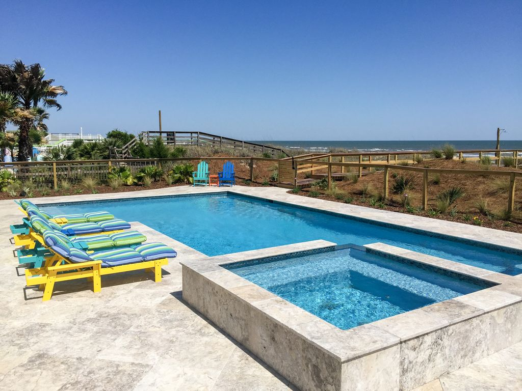 Best Beach Resorts On Isle Of Palms
