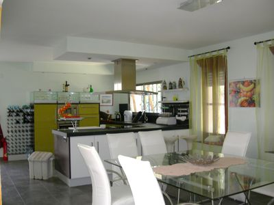 Photo for House for 10-12 people. Near paradisiacal beaches