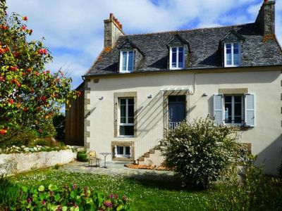 Photo for holiday home, Locquirec  in Finistère - 8 persons, 4 bedrooms