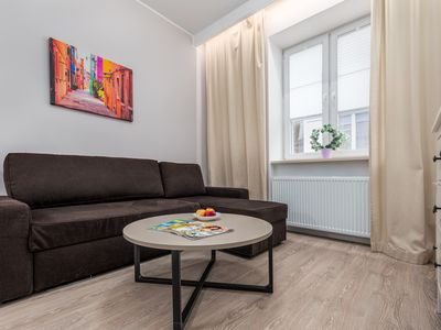 Photo for One-Bedroom Apartment Warsaw Podwale