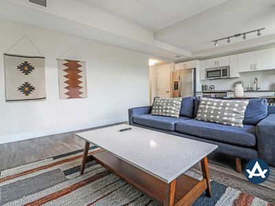 Photo for Sextant | Biscayne Townhome #1101 | Pool + Gym | 10 mins to South Beach