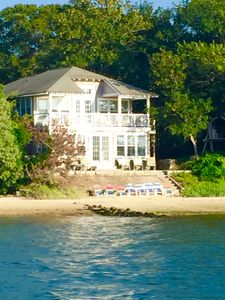 Photo for Relaxing Beach Front Home