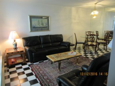 Photo for Lovely apartment  and attractive location in downtown Ottawa