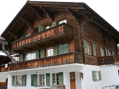 Photo for Apartment Oehrli in Gstaad - 3 persons, 1 bedrooms