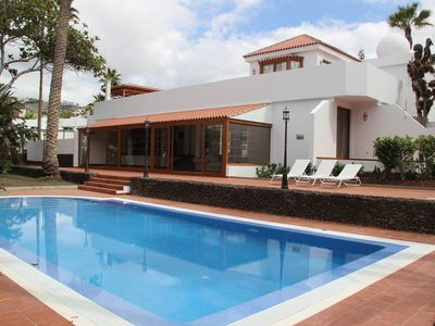 Photo for Luxury Villa in Las Americas, First Line