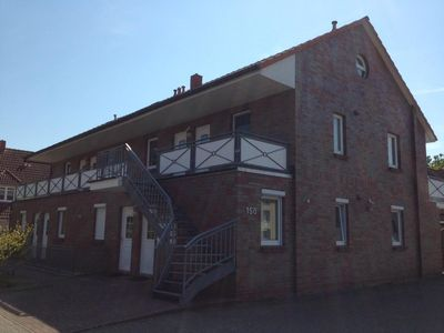Photo for Apartment in Cuxhaven Sahlenburg, on Werner forest, beach and cozy