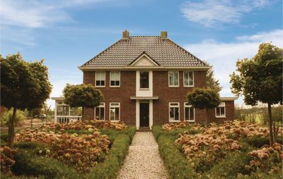 Photo for 5 bedroom accommodation in Drijber