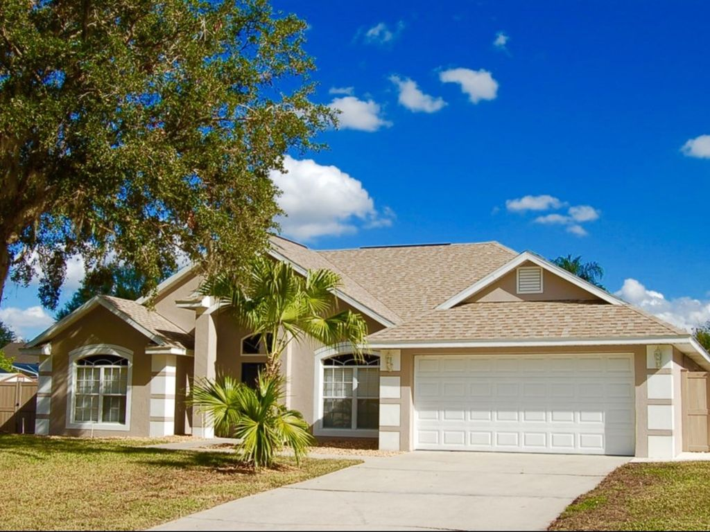 four bedroom houses luxury 4 bedroom 2 bath pool vacation home in orlando florida with games room westridge 3864