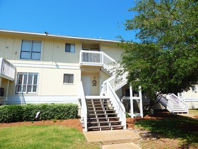 Photo for Condo #2229 has beautiful views and stunning sunsets over Destin harbor!