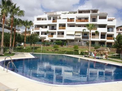 Photo for 2 Bedroom Apartment Walking distance to La Cala 185732