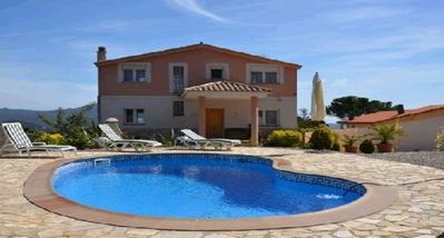 Photo for Villa - 5 Bedrooms with Pool and WiFi - 104022