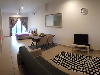 Photo for Couple & Family Haven @ Midhills Genting