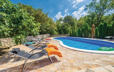 Photo for 4BR House Vacation Rental in Dobrinj