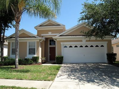 Photo for privately-owned 4 bedroom 3 bath Located only 2.5 miles from Disney