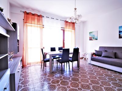 Photo for New, comfortable at 200 meters from the sea