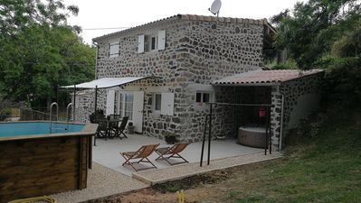 "Photo for On the farm: Gîte ""Manon des Baribes"