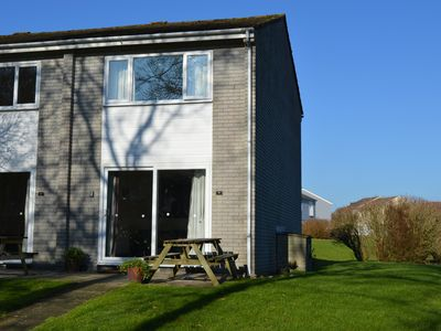 Photo for Self Catering 2 Bedroomed Holiday Villa nr Newquay Cornwall