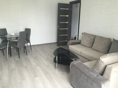 Photo for Modern Interior flat close to old Tbilisi