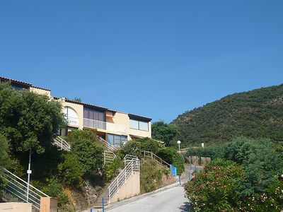 Photo for Apartment Les Jardins d'Azur in Cavalaire - 4 persons, 1 bedrooms