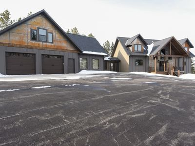 MUST SEE -  6 BR, 4900 Sq. Ft,  New Const,  One of a Kind, Near Deadwood