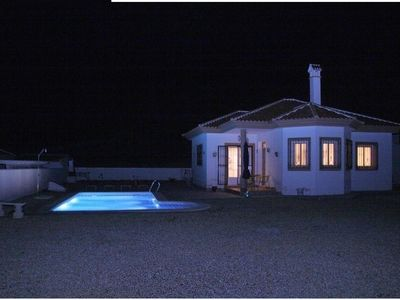 Photo for detached villa with private swimming pool